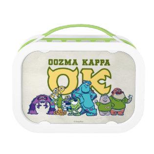 OK - OOZMA KAPPA 1 YUBO LUNCH BOX