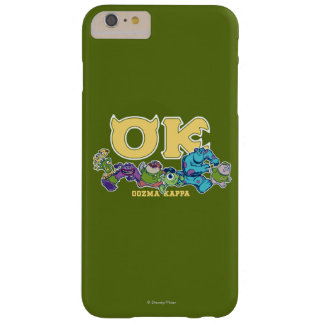 OK - OOZMA KAPPA  2 BARELY THERE iPhone 6 PLUS CASE