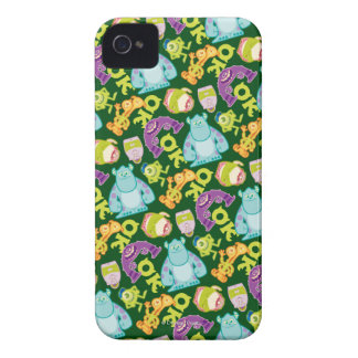 OK Pattern Case-Mate iPhone 4 Case