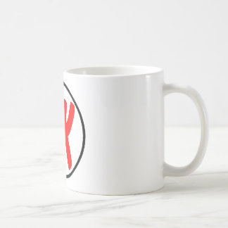OK ROJO PRODUCTS COFFEE MUG