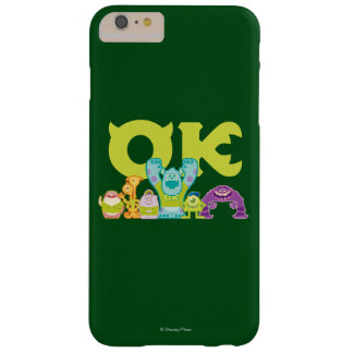 OK - Scare Students Barely There iPhone 6 Plus Case