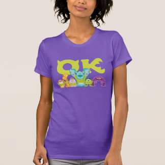 OK - Scare Students Tees