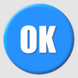 OK Sticker (small)