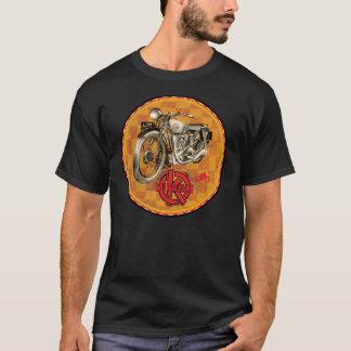 OK supreme motorcycles T-Shirt