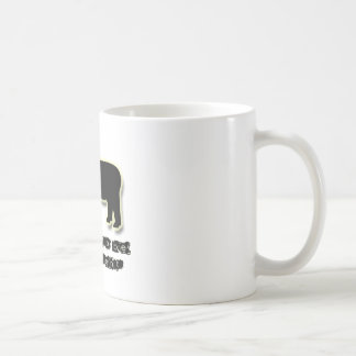 Ok to be a Black Sheep Different Coffee Mug