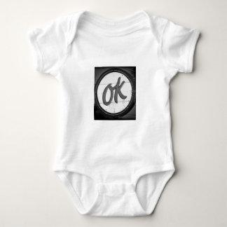 OK Toddler Tshirt