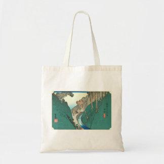 Okabe Tote Bag