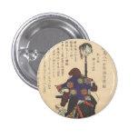 Okajima Yasoemon Pins