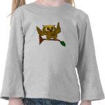 Okala Owl Tshirts