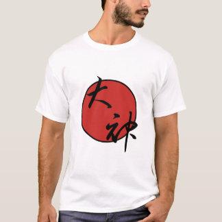 Okami - great god T-Shirt
