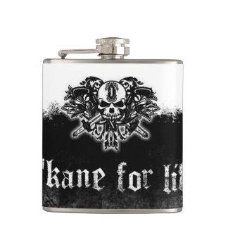 O'Kane for Life Flask