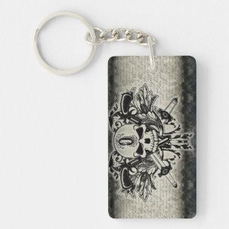 O'Kane Keychain Acrylic Keychain