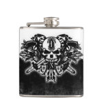 O'Kane Logo Flask (Simple)