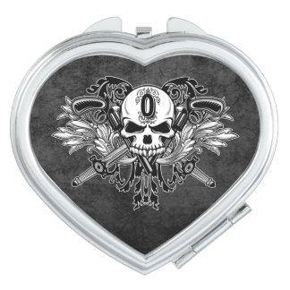 O'Kane Logo Mirror