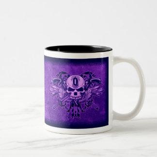 O'Kane Logo Mug (Purple)