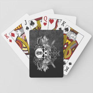 O'Kane Logo Playing Cards