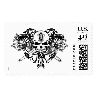 O'Kane Logo Stamps