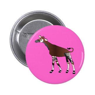 Okapi Button