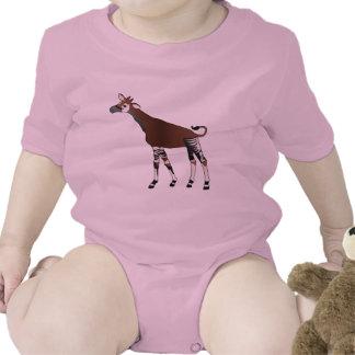 Okapi Infant T-Shirt