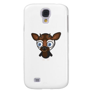 Okapi - My Conservation Park Samsung Galaxy S4 Case