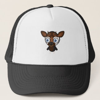 Okapi - My Conservation Park Trucker Hat