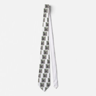 Okapi  Necktie