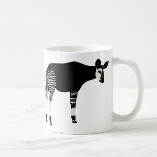 Okapi Tazas De Café