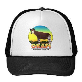 Okapi Trucker Hat