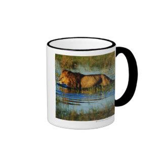 Okavango Delta, Botswana 3 Coffee Mug
