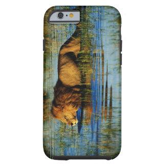Okavango Delta, Botswana 3 Tough iPhone 6 Case