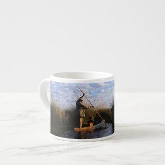 Okavango Delta Espresso Cup