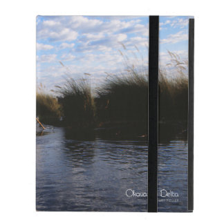 Okavango Delta iPad Cover