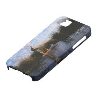 Okavango Delta iPhone SE/5/5s Case