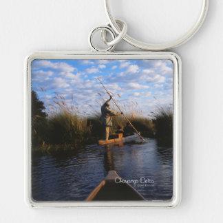 Okavango Delta Key Chains
