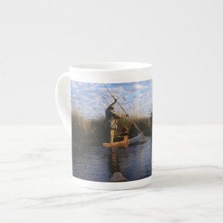 Okavango Delta Tea Cup