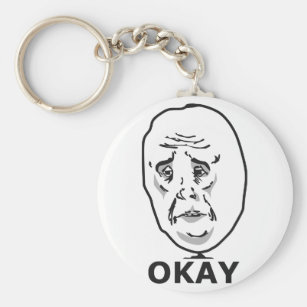 okay guy face accessories zazzle