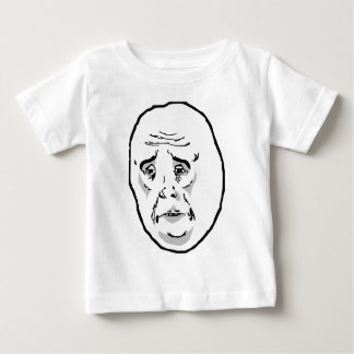 Okay Guy Rage Face Meme Shirt