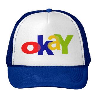 Okay Hat