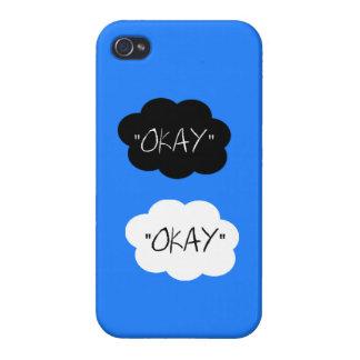 Okay. iPhone 4 Case