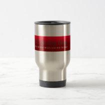 OKCdiningblog.com design 3 Mug