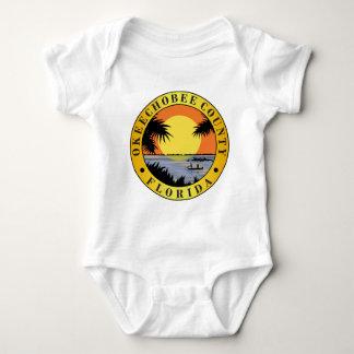 Okeechobee county seal infant creeper