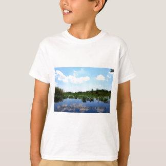 Okefenokee National Wildlife Refuge T-Shirt