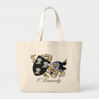 O'Kennedy Family Crest Bag