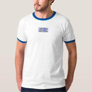 OKGMP.com Original T-Shirt for light colors