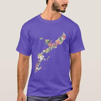 Oki Dokey Bingata T-Shirt