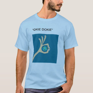 Okie Dokie T-Shirt
