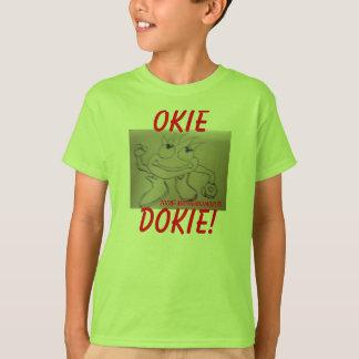 Okie Dokie! T-Shirt