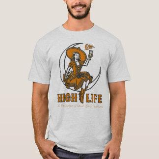 Okie High Life T-Shirt