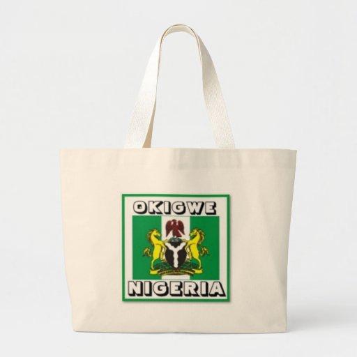 Okigwe,Imo State Nigeria Gift (Africa) Bags
