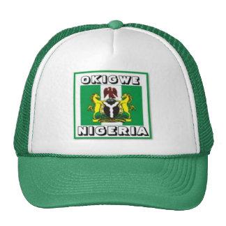 Okigwe, OMI indica el regalo de Nigeria (África) Gorro